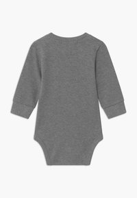 Sense Organics - MILAN BABY 3 PACK - Body - chili / navy / grey melange - 1