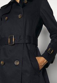 Esprit - Trenchcoat - navy - 3