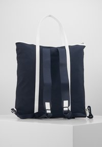 Tommy Hilfiger - TOTE - Shopping bag - blue