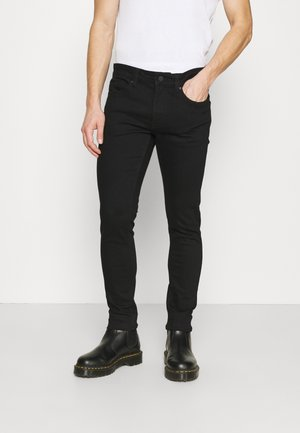 ONSWARP LIFE - Jeans Skinny - black denim