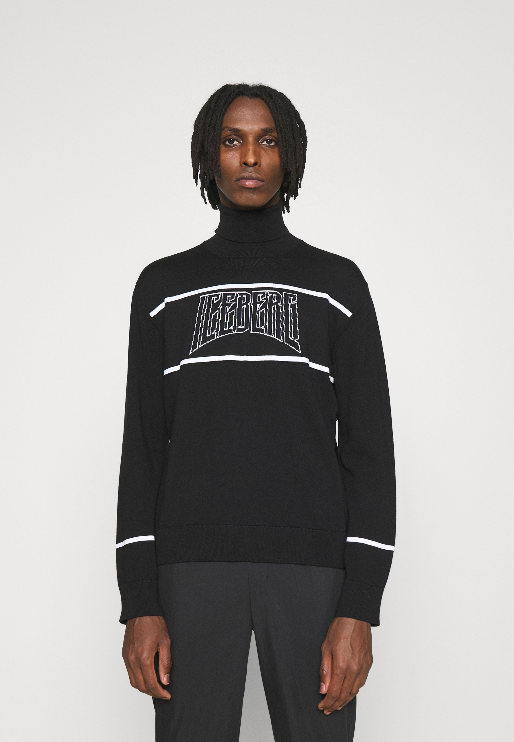 Homme LUPETTO - Pullover