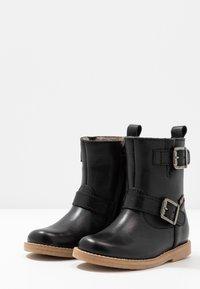 Froddo - Winter boots - black - 3