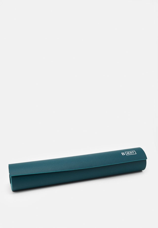 MAT STRONG UNISEX - Fitness / Yoga - ocean green