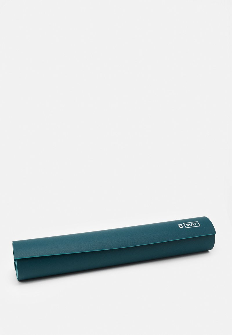 B YOGA - MAT STRONG UNISEX - Fitness / Yoga - ocean green