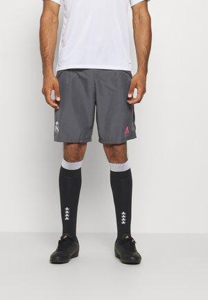 REAL MADRID FOOTBALL SHORTS - Sports shorts - grefiv