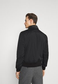 Armani Exchange - JACKET - Summer jacket - black - 3