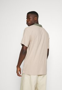 Jack & Jones PREMIUM - JPRHARREM  - Polo shirt - agave green - 2