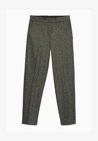 Conbipel - Pantaloni - grigio scuro melange - 4