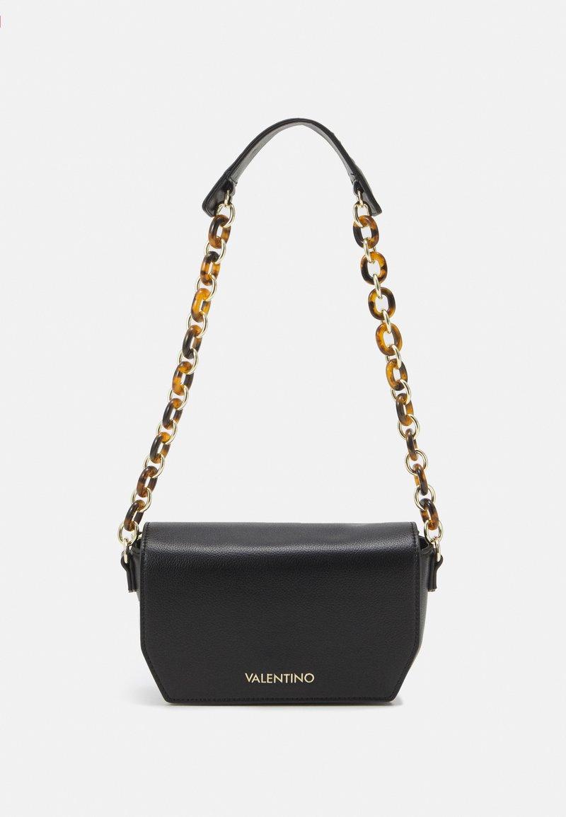 Valentino Bags - PRUE - Bandolera - nero
