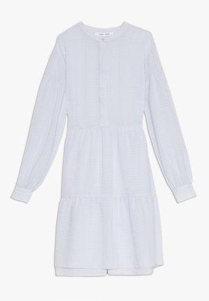 MARGO SHIRT DRESS - Košilové šaty - plein air