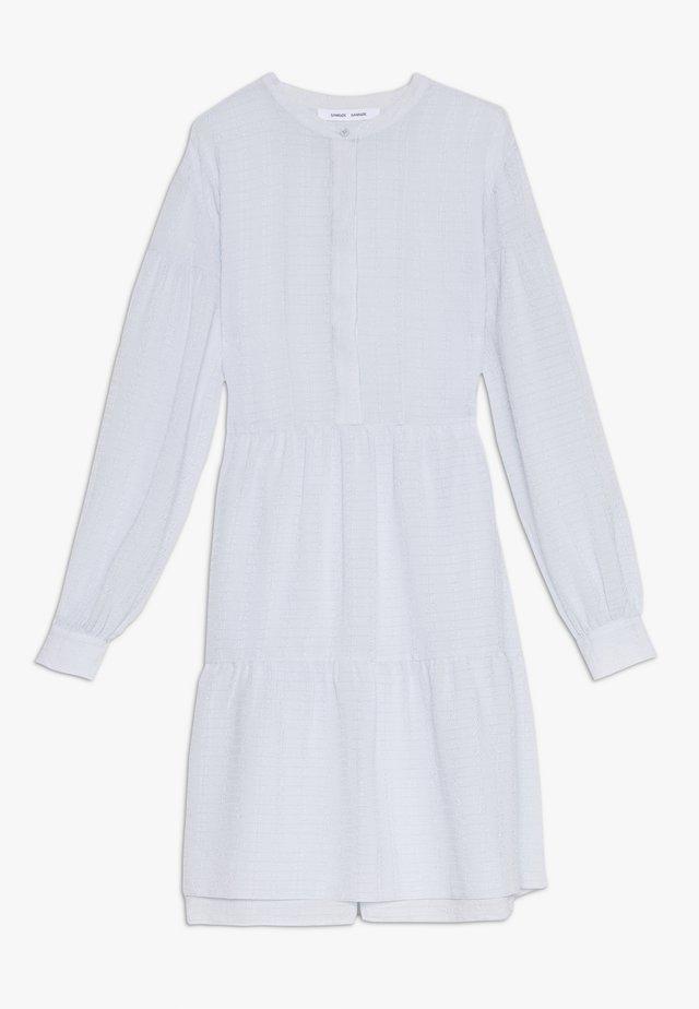 MARGO SHIRT DRESS - Paitamekko - plein air