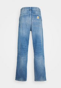 Carhartt WIP - SIMPLE PANT NORCO - Jeans baggy - blue - 1