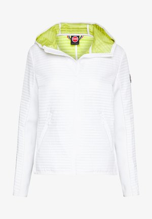 LADIES JACKET - Chaqueta de entretiempo - white