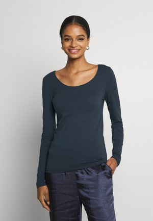 VIOFFICIEL NEW - Long sleeved top - total eclipse