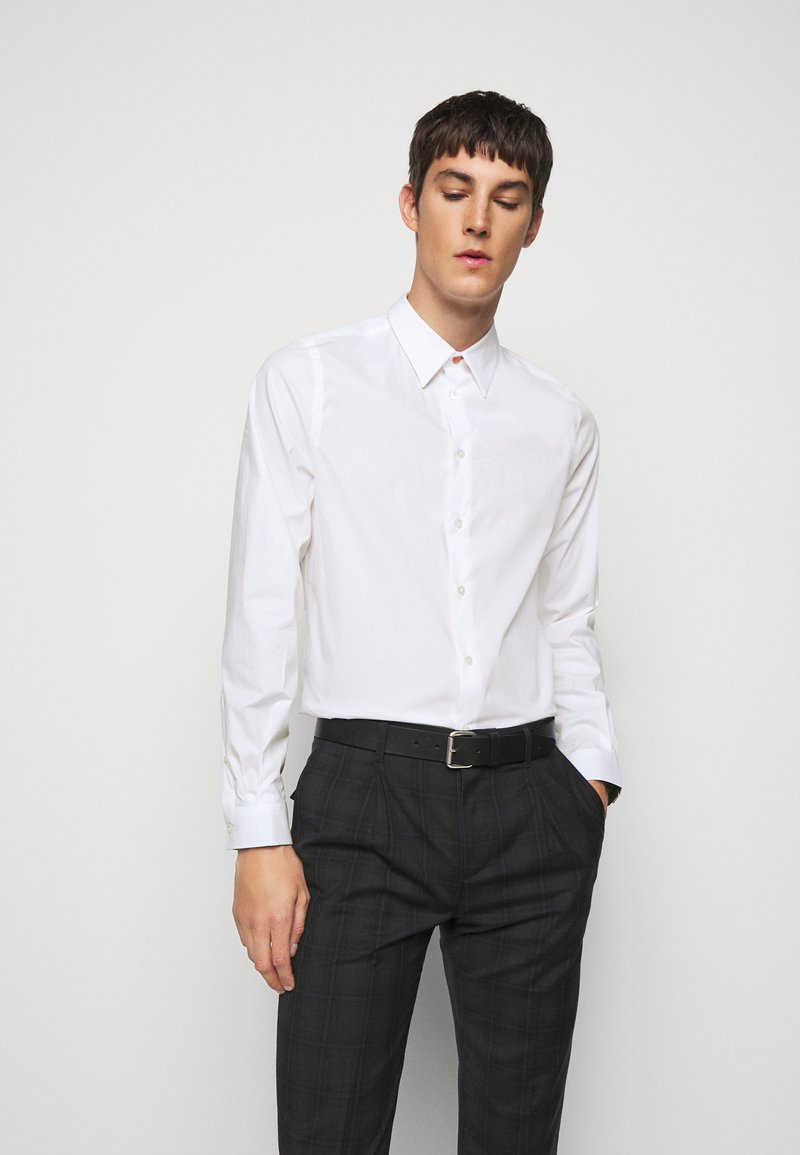 PS Paul Smith - MENS TAILORED FIT - Formal shirt - white