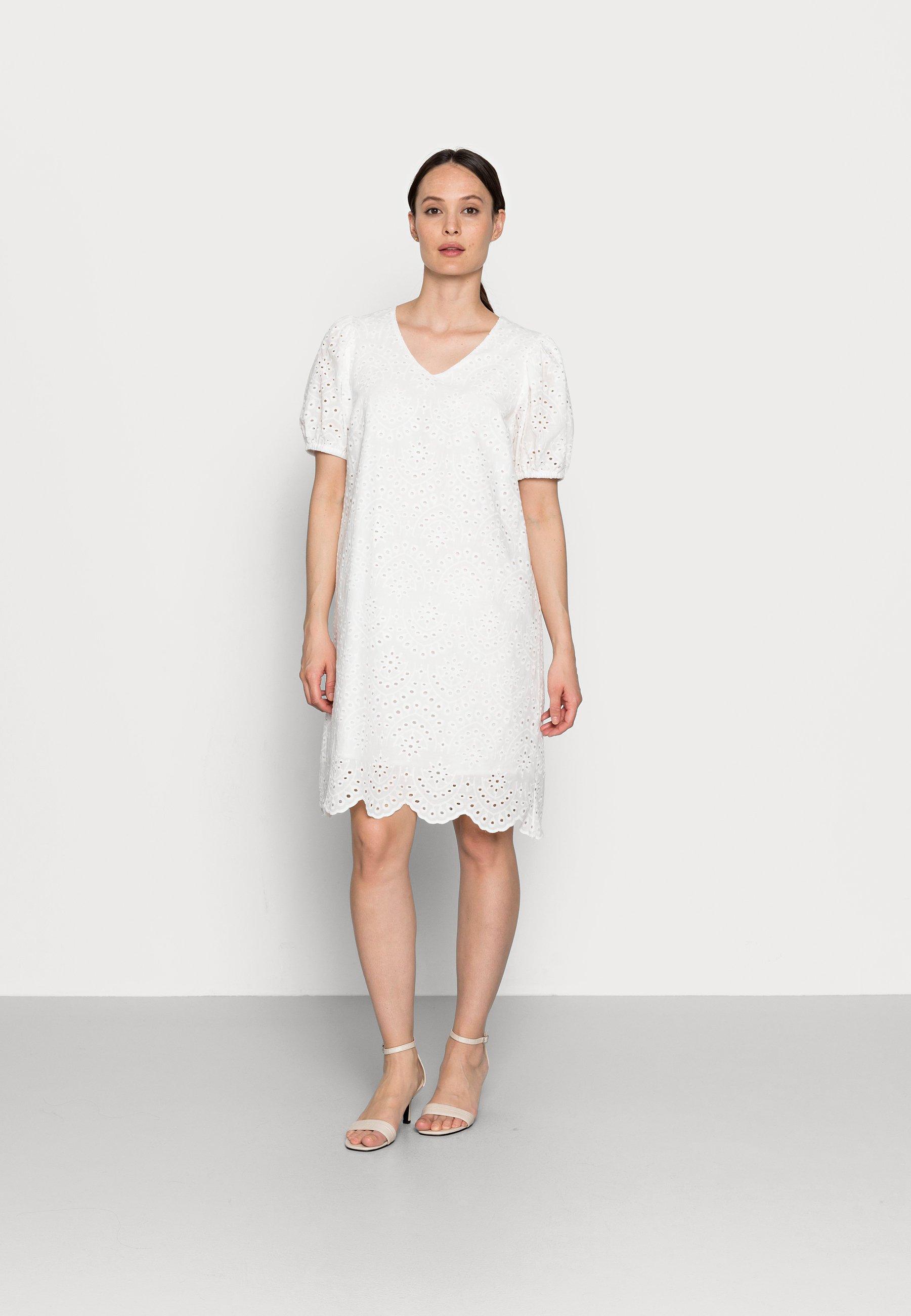 Women BERTHA - Day dress