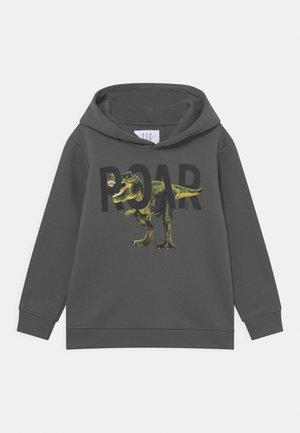 HOODIE - Sweatshirt - dark pine