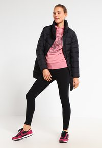 ONLY - ONLKENDELL ETERNAL - Jeans Skinny Fit - black - 1