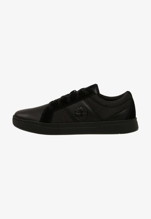 DAVIS SQUARE - Sneakers basse - mottled black