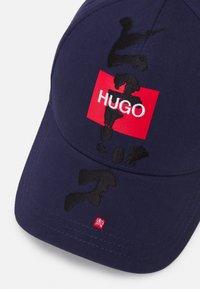 HUGO - UNISEX - Casquette - open blue - 5