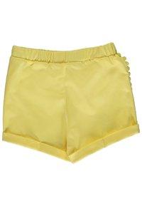 LC Waikiki - Shorts - yellow - 1