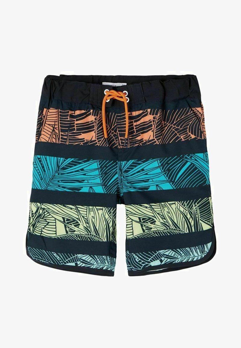 Name it - Swimming shorts - dark sapphire