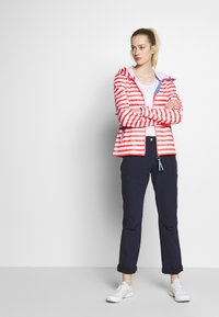 Luhta - ANNIS - Soft shell jacket - hot pink - 1