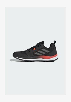 ZAPATILLA TERREX AGRAVIC  - Trail running shoes - black
