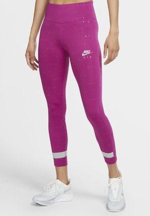 Leggings - cactus flower/beyond pink