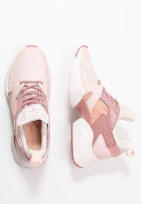 Tamaris Fashletics - Sneakers - rose - 3