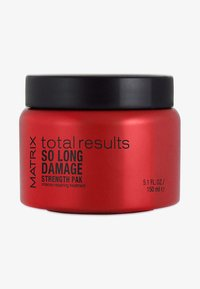 Matrix - TOTAL RESULTS SO LONG DAMAGE MASKE - Hair mask - - - 0