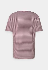 Scotch & Soda - CLASSIC CREWNECK - Print T-shirt - combo - 1