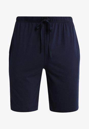 LIQUID - Pyjama bottoms - cruise navy
