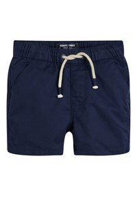 Next - 3 PACK PULL-ON SHORTS - Kraťasy - blue - 3