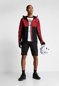 Fox Racing - RANGER SHORT - Sports shorts - black - 1