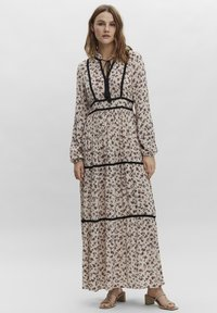 Vero Moda - ANCLE - Maxi dress - oatmeal - 0