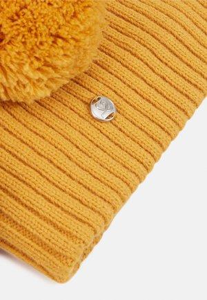 ALONDRA HAT - Czapka - amber