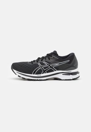 GT 2000 9 - Stabilty running shoes - black/white