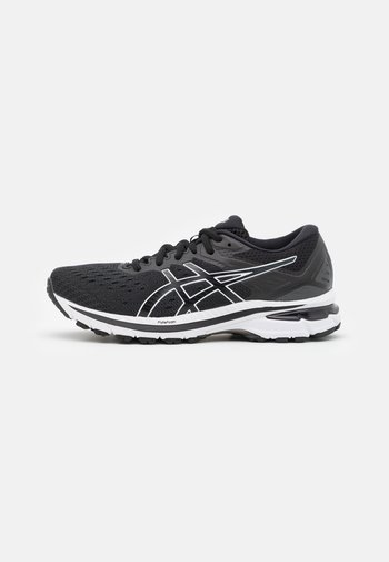 GT 2000 9 - Zapatillas de running estables - black/white