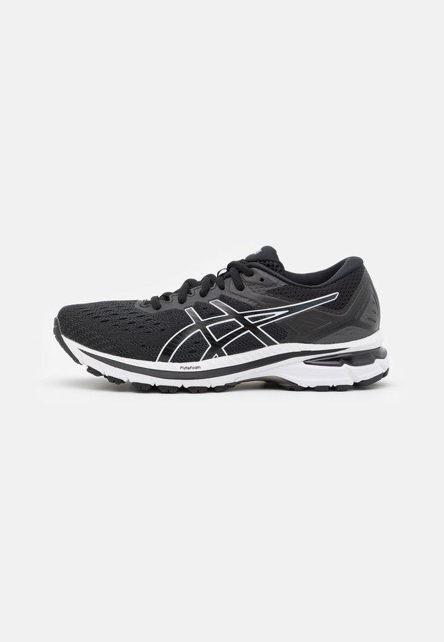 GT-2000 9 - Stabilty running shoes - black/white