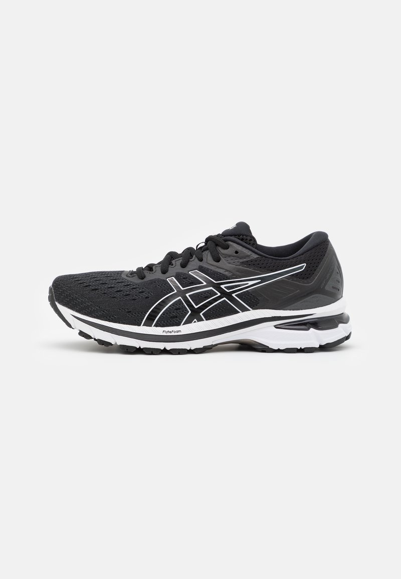 ASICS - GT-2000 9 - Stabilty running shoes - black/white