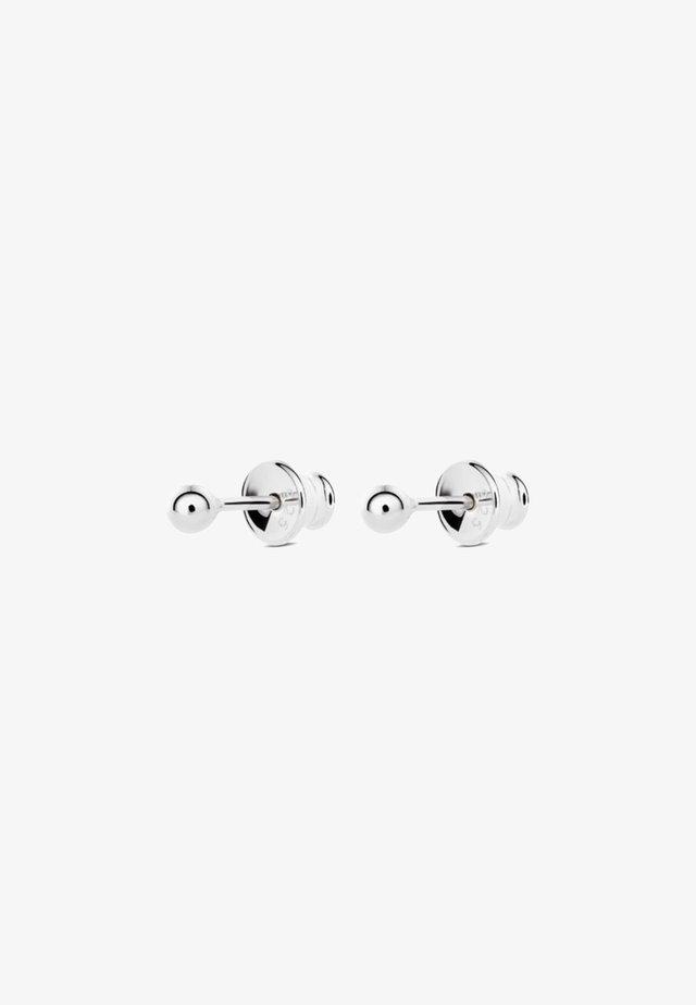 PIN UP  - Oorbellen - silver