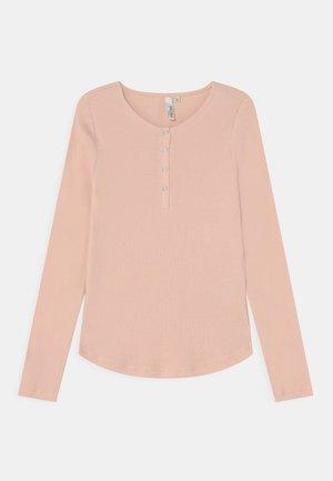 LPTAYA - Pitkähihainen paita - light pink