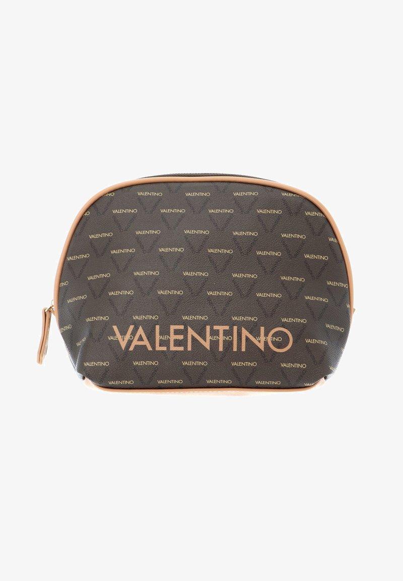 Valentino by Mario Valentino - Trousse - cuoio / multicolor