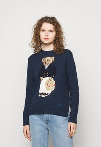 Polo Ralph Lauren - Jumper - navy - 0