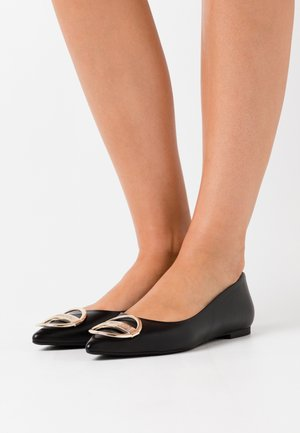 DAILY LOVE - Ballet pumps - black