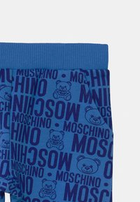 MOSCHINO - Trousers - blue - 2