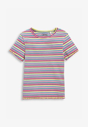 T-shirts print - multi coloured