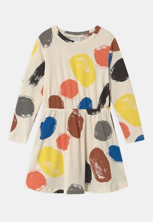 ARTIST PENCIL - Jersey dress - light beige