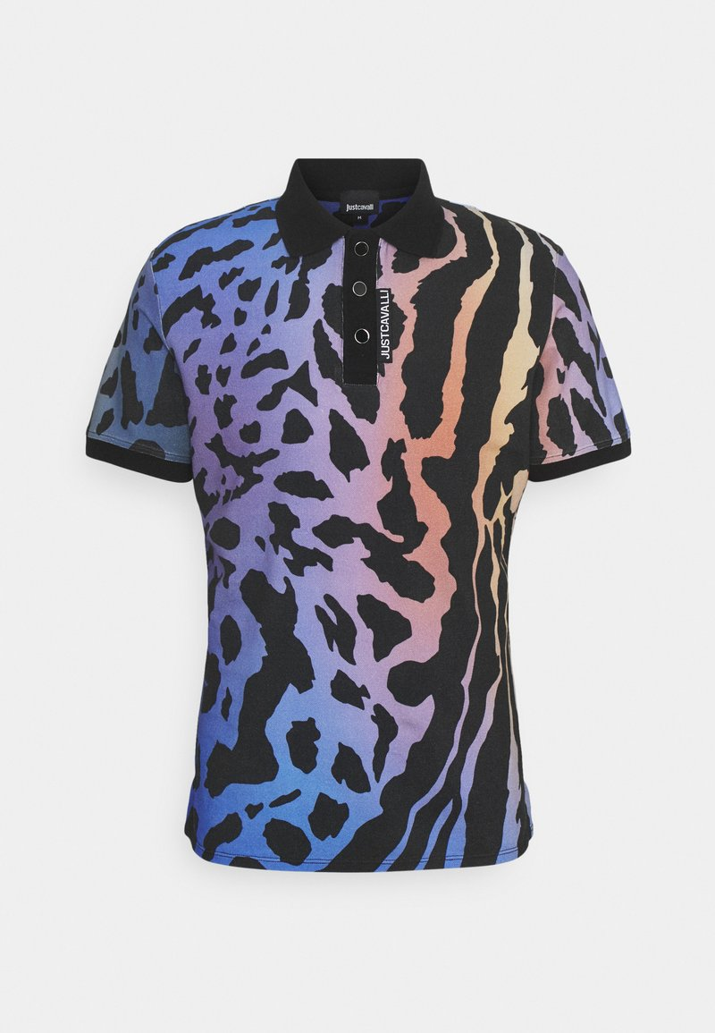 Just Cavalli - Polo shirt - bright cobalt varian